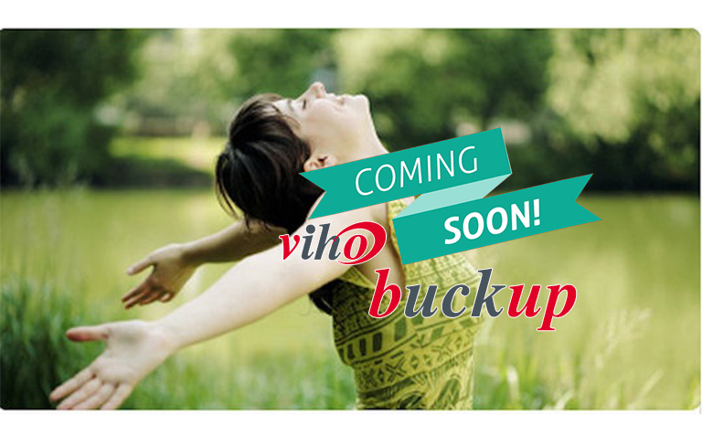 Viho BuckUp Food supplement